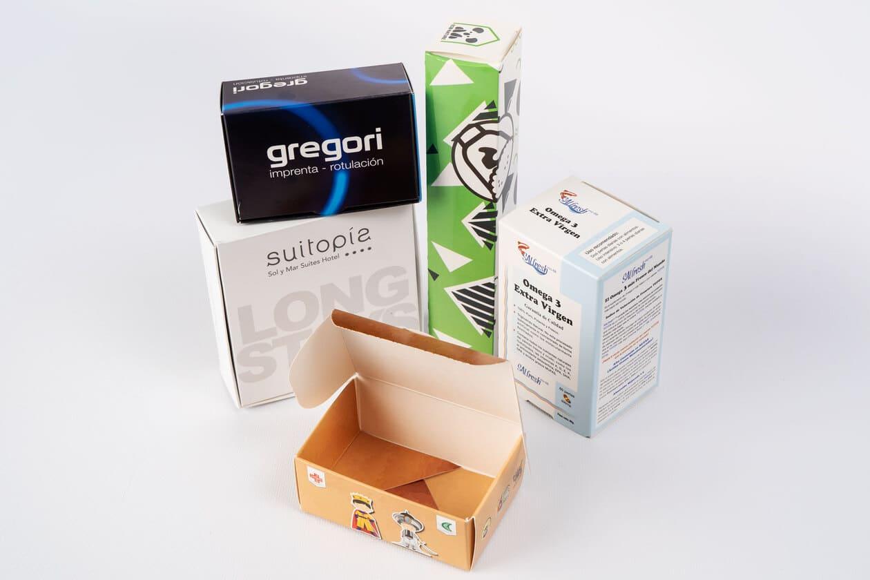 Packaging para empresas